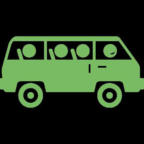 Prevoz gostiju Usluge Zlatibor