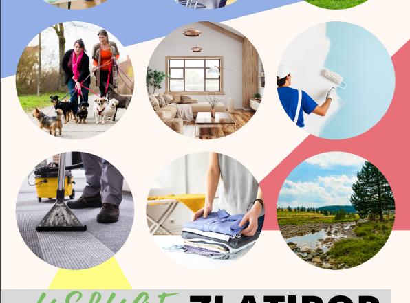 Apartman Zlatibor pranje čišćenje hitno brzo
