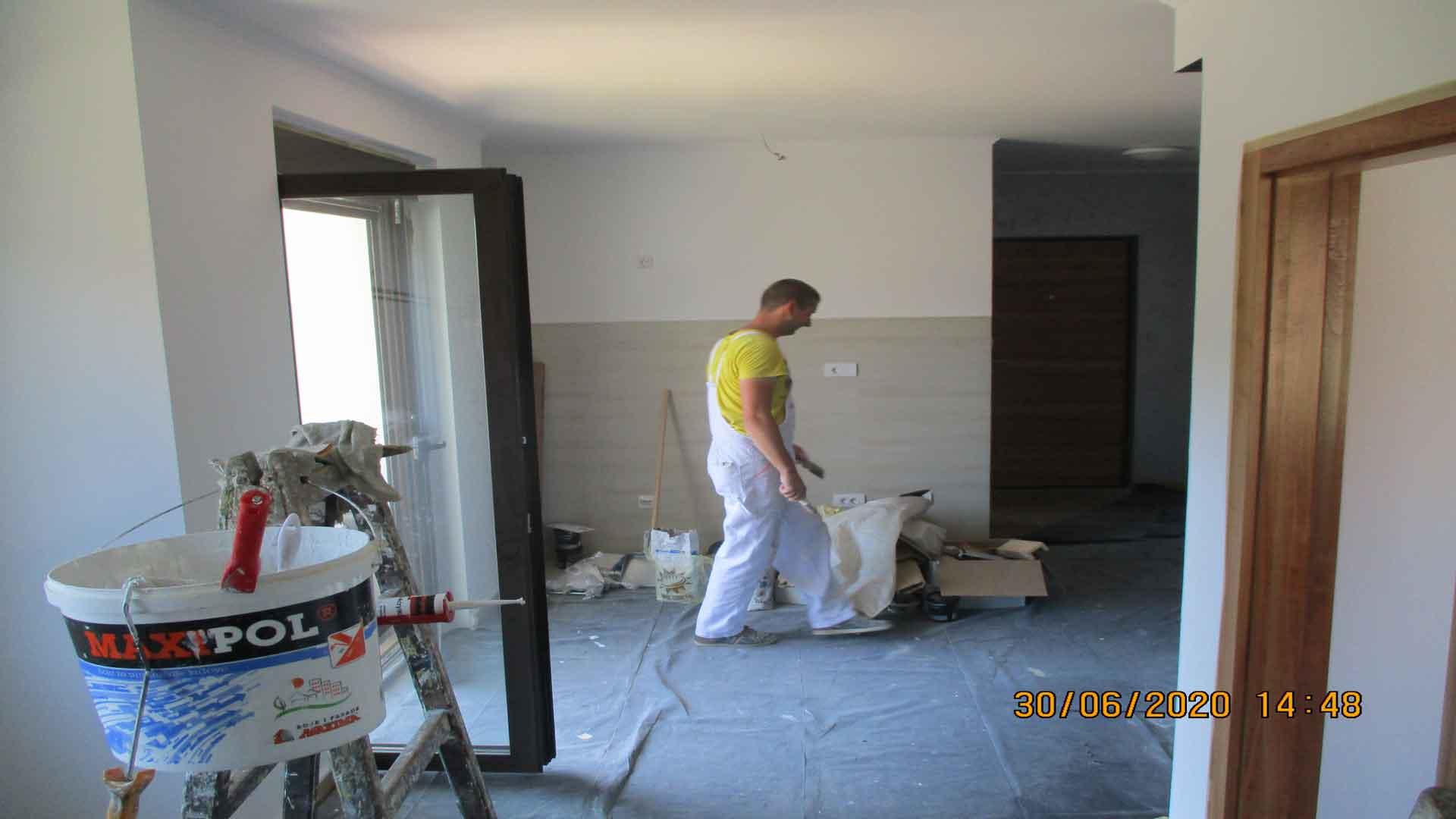 Postavljanje plocica Zlatibor apartmani akcija